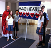 """St. John's Students to 'Have a Heart"""