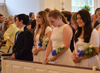 Class of 2014 Celebrates Graduation at St. John's Kenmore