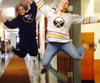Sabres Spirit Day
